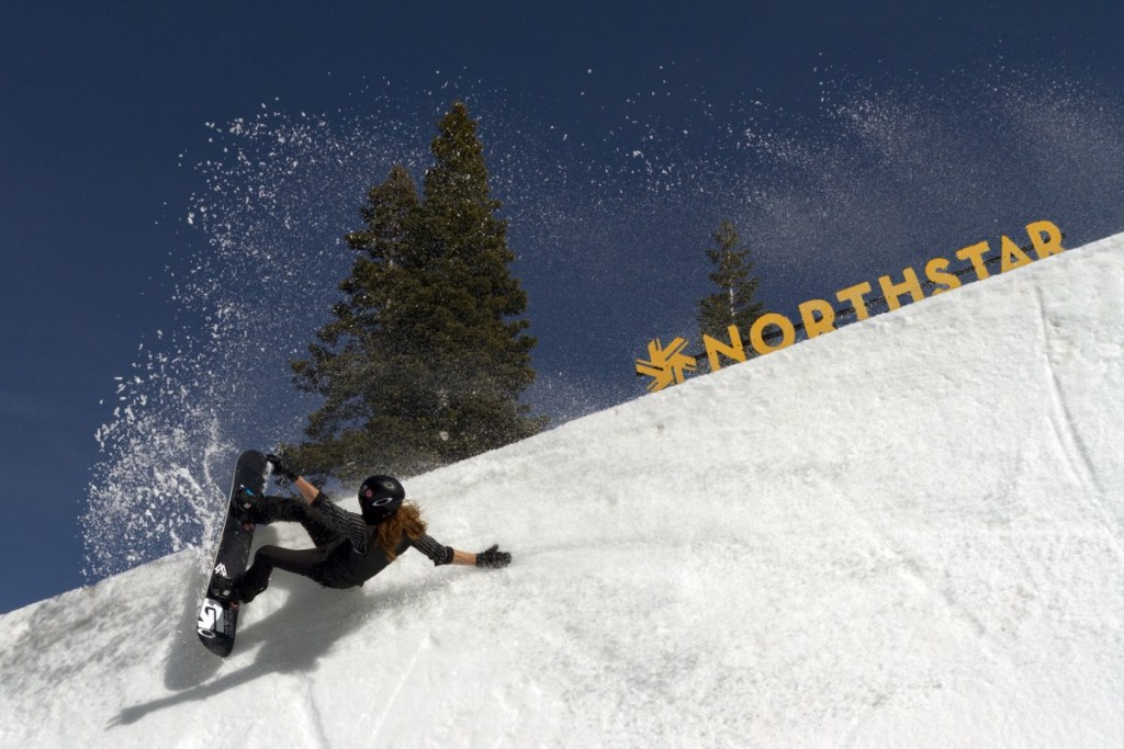 Shaun White Northstar, Shaun White injury, Shaun White injured