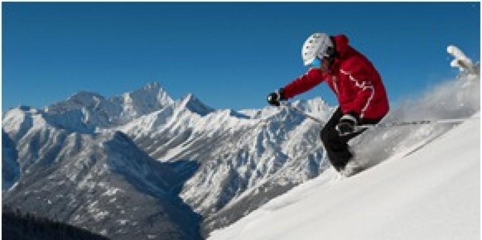 Ski Panorama, Panorama ski resort, Panorama skiing, Panorama British Columbia