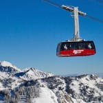 The best chairlifts, trams, funitels and funiculars at ski resorts worldwide