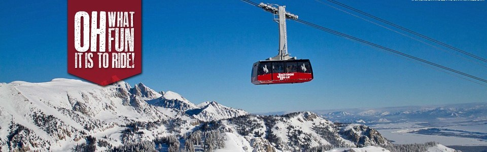 The best chairlifts, trams, t-bars, funitels and more