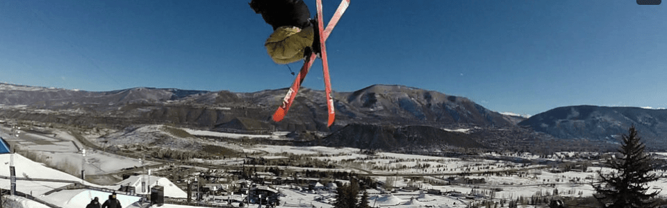 2014 X Games Slopestyle Course Preview
