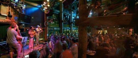 Best Apres Ski Jackson Hole, Live Music Jackson Mangy Moose, Mangy Mosoe
