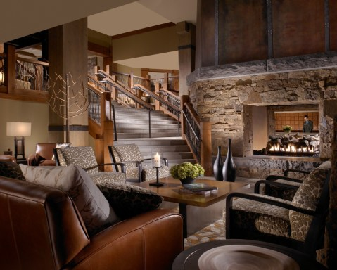One Ski Hill Breckenridge, Breckenridge luxury lodging