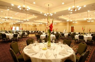 The Conference Center at Mountaineer Square is prefect for conferences, meetings and events of 20 to 500 people.