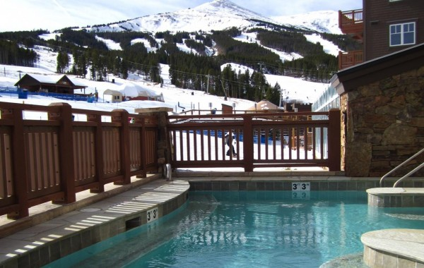 One Ski Hill Place Aquatics Center Breckenridge, CO