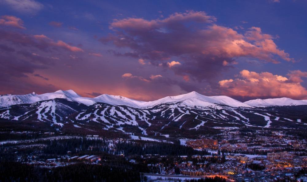 Breckenridge extends ski season, Breckenridge extends closing date 2014