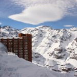 Breaking News: Valle Nevado is Opening Early