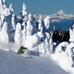 7 things we love about the Okanagan ski region (and you will, too)