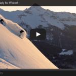 Videos: Ski Season Preview