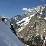7-day culinary ski trip in the Italian Alps