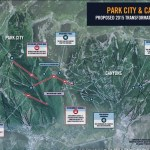 Plans announced to link Canyons and PCMR to form largest U.S. ski resort