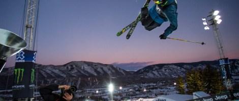 2015 X Games Aspen, Buttermilk X Games
