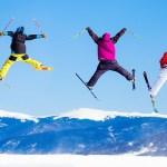 Ski.com's quest to cure winter blues: Spring Break in Breckenridge