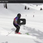 Video: Skiing knows no age | 97-year-old Utah powderhound