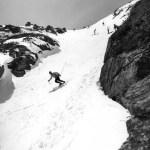 Tuckerman Ravine, a recreational history