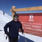 Trip report: Breckenridge sweepstakes winner