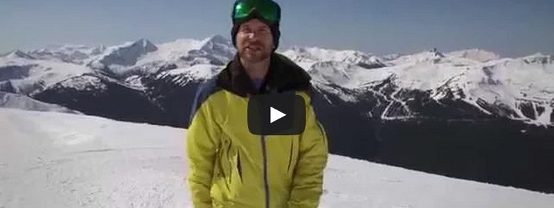 Mike Douglas recaps the 2014-15 ski season at Whistler