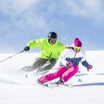 Top ski types for tackling Valle Nevado's terrain