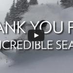 Videos: 2014-2015 ski season recap