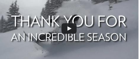 Breckenridge 2014-15 season recap
