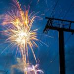 Top 7 Western mountain towns for 4th of July fireworks