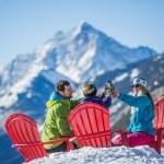 Locals' tips for an Aspen Snowmass spring break ski trip