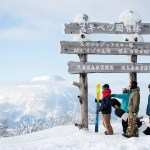 Everything you need to know for your first ski trip to Japan