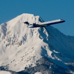 What is the cheapest day to book a flight to the mountains?