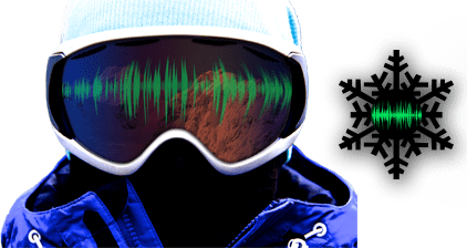 low pressure pod cast, best podcast for skiing