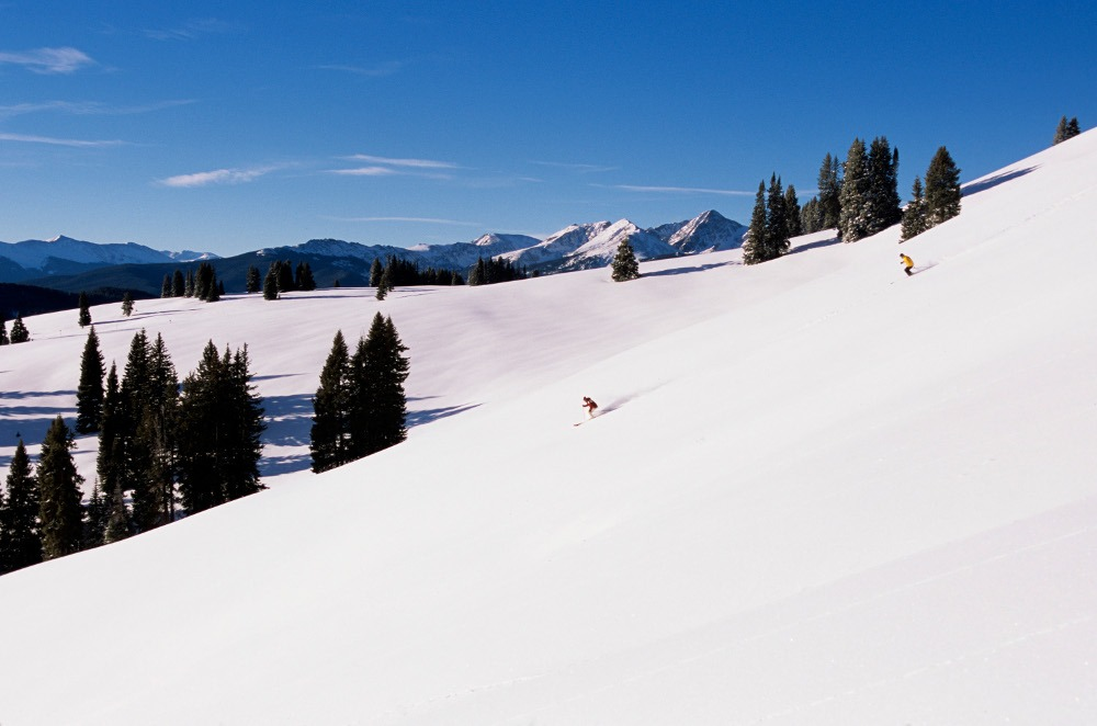 Vail Resorts to have zero environmental impact by 2030