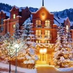 Aspen's top luxury accommodations