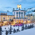 Beaver Creek's top luxury accommodations