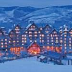 Top slopeside lodging in Beaver Creek