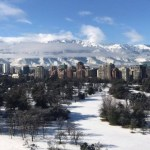 Heaviest snowfall since 2007 hits Santiago + surrounding ski resorts