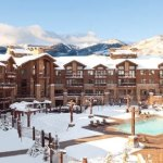 The top luxury accommodations in Park City