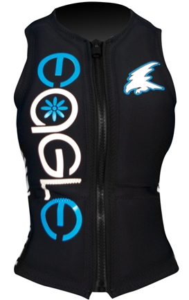 EAGLE LADY Z LIFE VEST Size XL – NEW