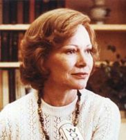 RosalynnCarter Beauty Secrets from the First Ladies
