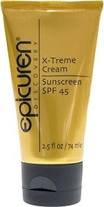 XTREME CREAM CUT 22 Goodbye January... Hello February! Lets Keep Those Resolutions.