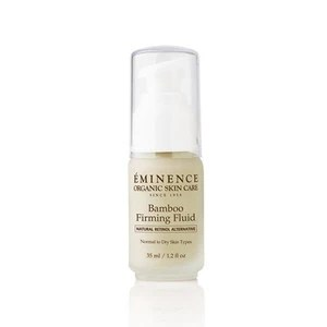 Bamboo Firming Fluid for best results