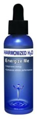 energize me H20 31 Osmosis Harmonized Water: Part II