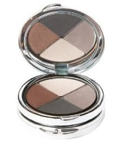 labelladonnamineralcollectionsedonasunset 1 Smoky Eyes Makeup With La Bella Donna!