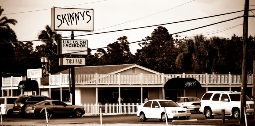 Skinny's Day Time US 19