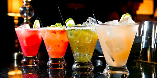 Skinny's Mixed Drinks