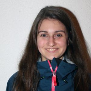 Helen Gramlich