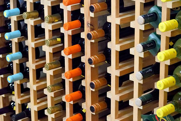 Jak zabezpieczyć butelki do wysyłki?