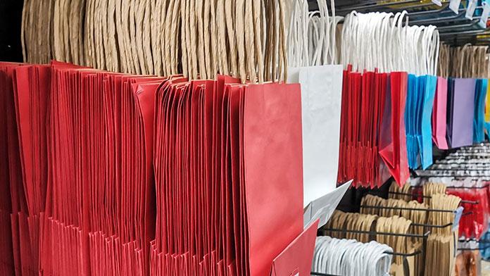 Jakie eko torby papierowe wybrać?