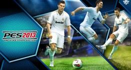 مراجعة لعبة Pro Evolution Soccer 2013