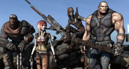 استقالة مخرج Borderlands من Gearbox Software