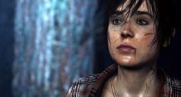 """أعلان لعبة """"Beyond: Two Souls"""" فى مؤتمر """"E3"""" يظهر """"Jodie"""" فى الجيش"""