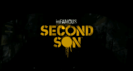 الاعلان عن Infamous: Second Son لPlayStation 4